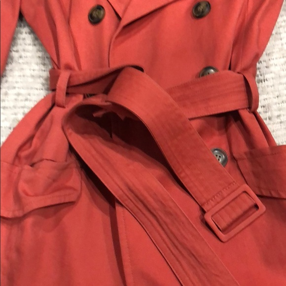 Kenneth Cole Jackets & Blazers - Kennith Cole Trench Coat